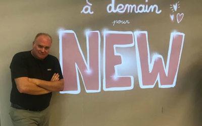 What's «New» beforecurfew?